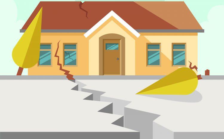 Assicurazione Terremoto